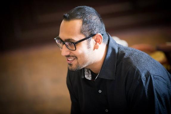 Syed Balkhi
