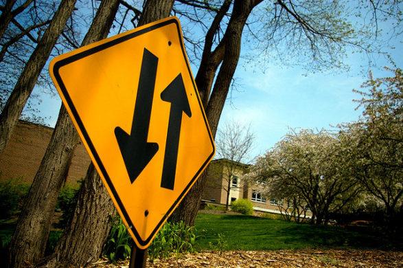 2-way Street
