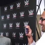 Me with John Cena