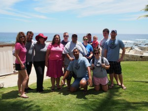 Group Photo at CaboPress