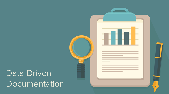 Data Driven Documentation