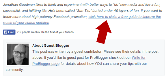 9 Ways to Get the Most from Every Single Guest Post You Write