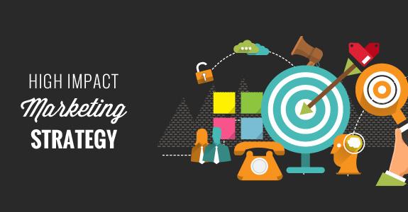 Low Budget High Impact Marketing Plan