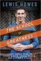 School of Greatness Book Cover