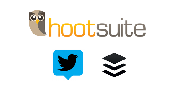 Switched from HootSuite