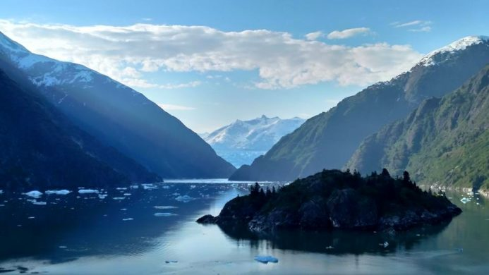 Alaska Cruise - Beautiful