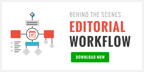 Editorial Workflow by Syed Balkhi