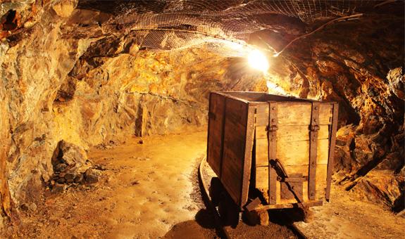 Gold Mine Advice
