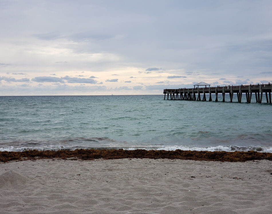 Juno Beach in Jupiter FL