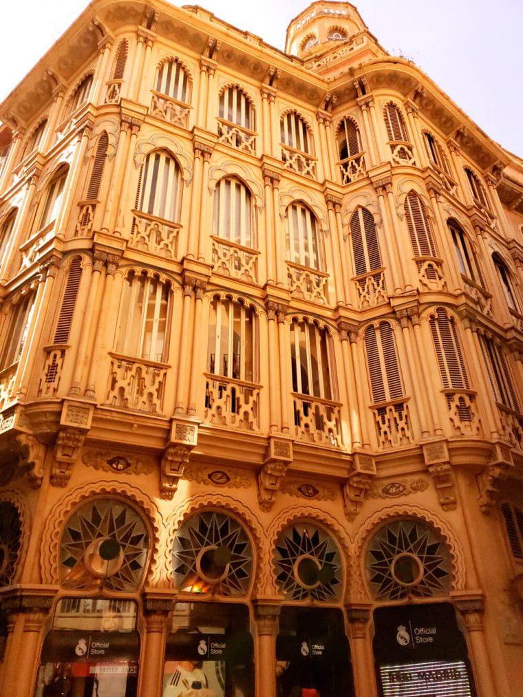 Random Photo of a Building