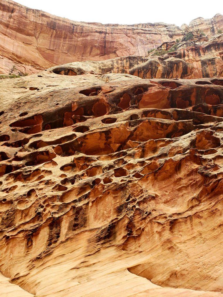 Intersting Rock Formation
