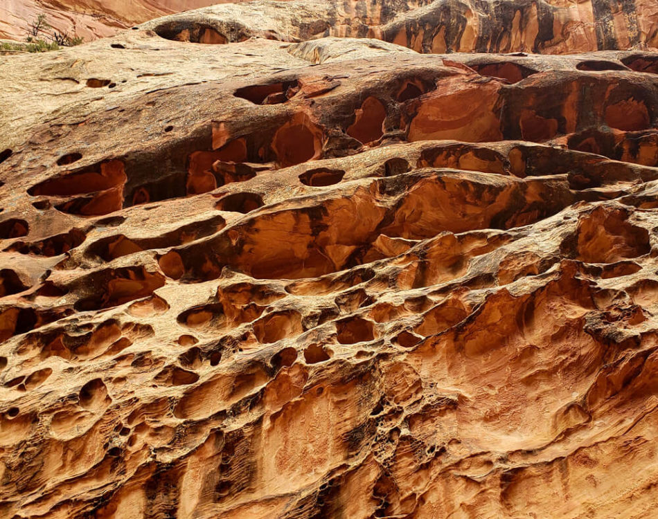 Intersting Rock Formation