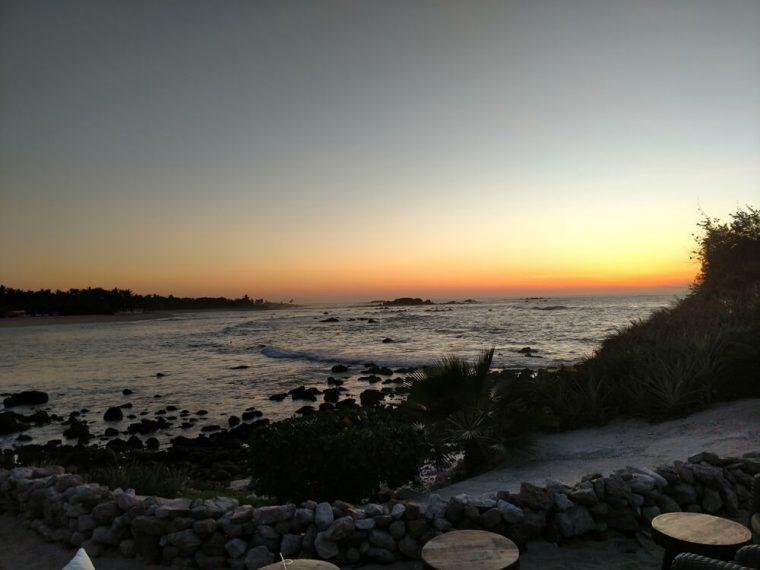 Beautiful Ocean Shot