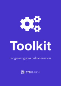 Ultimate Toolkit for Growing Your Online Business