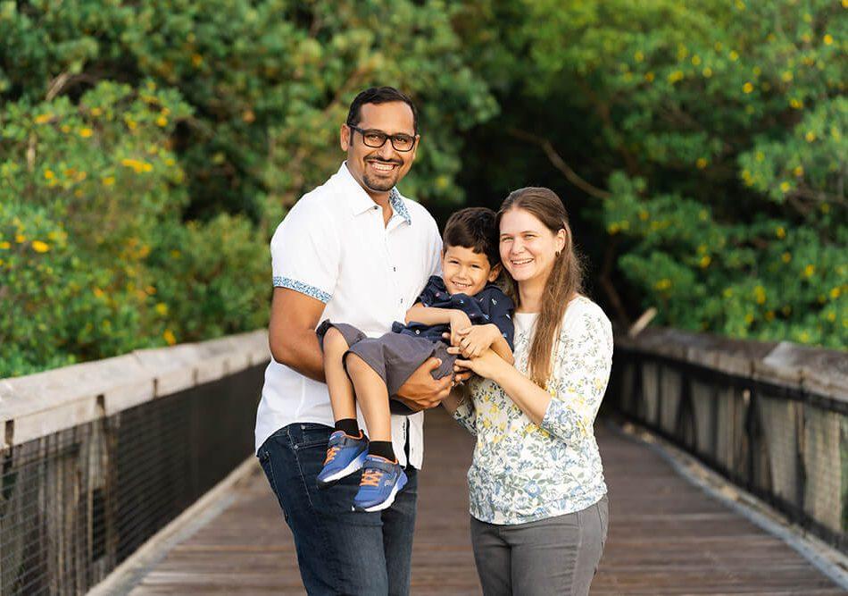 Balkhi Family photo 2020